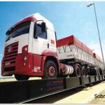 Balanças para pesagem de caminhão preço
